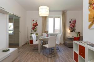 Terrace Apartments, Ferienwohnungen  Rom - big - 44