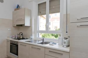 Terrace Apartments, Ferienwohnungen  Rom - big - 45