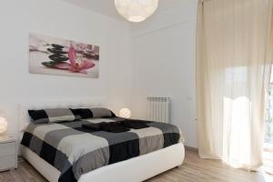 Terrace Apartments, Ferienwohnungen  Rom - big - 46