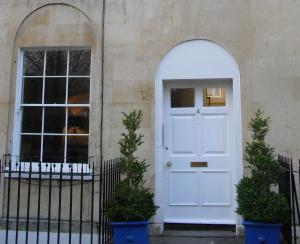 Bath Norfolk Buildings Apartme..