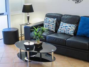 Marlin Waters Beachfront Apartments, Aparthotels  Palm Cove - big - 28