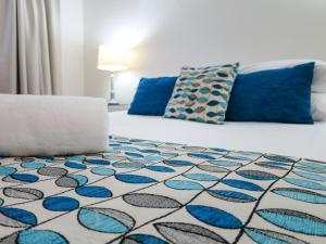 Marlin Waters Beachfront Apartments, Aparthotels  Palm Cove - big - 21