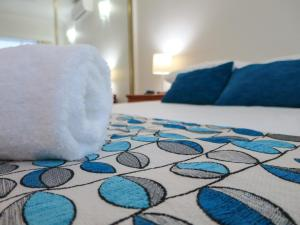 Marlin Waters Beachfront Apartments, Aparthotels  Palm Cove - big - 36