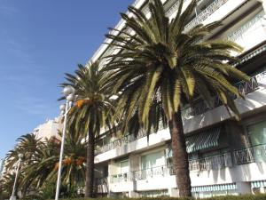 Studio Floride, Apartmány  Nice - big - 9