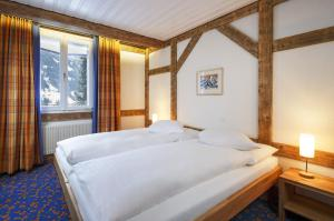 Derby Swiss Quality Hotel, Hotel  Grindelwald - big - 32