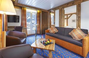 Derby Swiss Quality Hotel, Hotely  Grindelwald - big - 28
