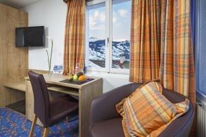 Derby Swiss Quality Hotel, Hotel  Grindelwald - big - 8