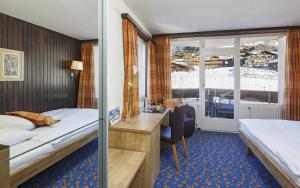 Derby Swiss Quality Hotel, Hotel  Grindelwald - big - 6