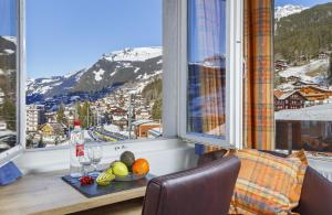 Derby Swiss Quality Hotel, Hotel  Grindelwald - big - 27