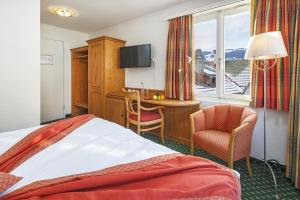 Derby Swiss Quality Hotel, Hotel  Grindelwald - big - 30
