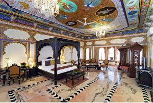 Chunda Palace, Hotel  Udaipur - big - 8