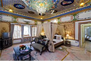 Chunda Palace, Hotel  Udaipur - big - 5