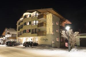Hotel Garni Europa - St. Anton am Arlberg