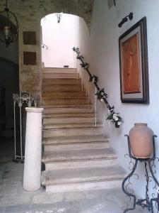 B&B Palazzo de Matteis, Bed & Breakfasts  San Severo - big - 11