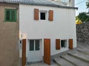 Apartment Patrik