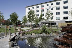 Best Western Plus Jula Hotell & Konferens