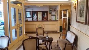 Sercotel Infanta Isabel Hotel (31 of 49)