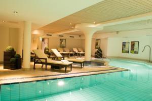 Lindner Strand Hotel Windrose, Szállodák  Wenningstedt - big - 31