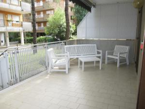 Appartamento Azalea, Apartments  Grado - big - 6