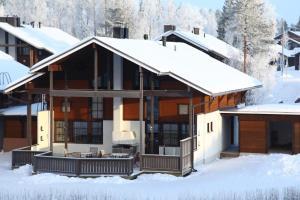 Villa Ukko