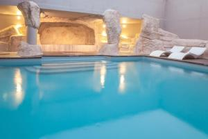 Madame Vacances Hotel Le Royal Ours Blanc