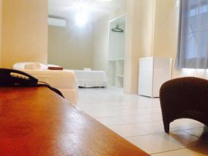 Hotel Porto Salvador, Hotely  Salvador - big - 38