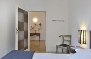 Garibaldi - Como Halldis Apartments, Appartamenti  Milano - big - 36