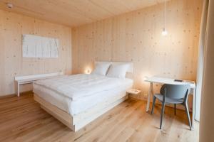 Bader Hotel, Hotels  Parsdorf - big - 4
