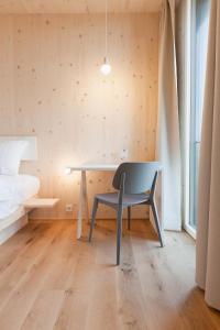 Bader Hotel, Hotels  Parsdorf - big - 5