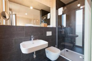 Bader Hotel, Hotels  Parsdorf - big - 7