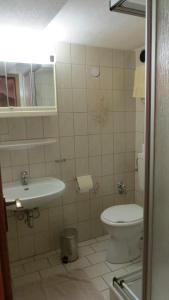 Gasthof Graberhof, Penziony  Winterberg - big - 27