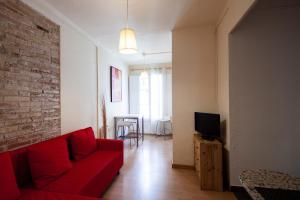 One-Bedroom Apartment (4 Adults) 2º 3º