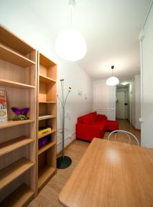 One-Bedroom Apartment (4 Adults) 2º 4º