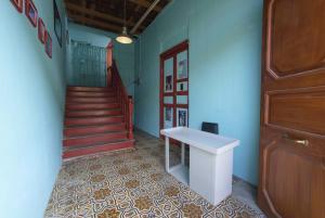 Cino Fabiani Guesthouse, Vendégházak  Guayaquil - big - 46