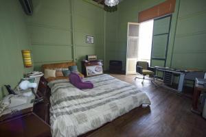 Cino Fabiani Guesthouse, Vendégházak  Guayaquil - big - 2