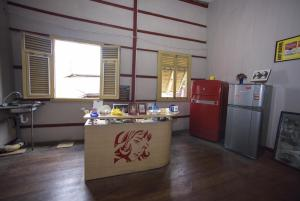 Cino Fabiani Guesthouse, Vendégházak  Guayaquil - big - 3