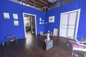 Cino Fabiani Guesthouse, Vendégházak  Guayaquil - big - 47
