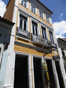 Hotel Casa do Amarelindo, Hotely  Salvador - big - 58