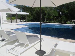 Questzal D7 Bahia Principe Sian Kaan 2BDR Penthouse, Appartamenti  Akumal - big - 5