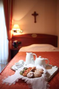 Hotel Za Maria, Hotel  Santo Stefano di Camastra - big - 9