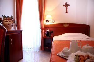 Hotel Za Maria, Hotel  Santo Stefano di Camastra - big - 8