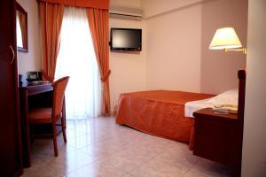 Hotel Za Maria, Hotel  Santo Stefano di Camastra - big - 5