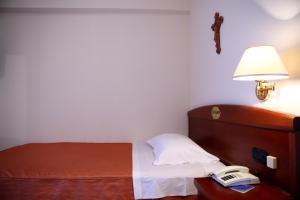 Hotel Za Maria, Hotel  Santo Stefano di Camastra - big - 2