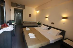 Santa Marina Hotel, Hotely  Agios Nikolaos - big - 25