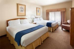 Holiday Inn Express Hotel & Suites Mission-McAllen Area, Hotels  Mission - big - 9