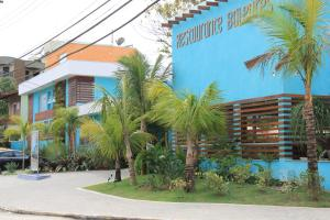 Pousada Port Louis, Penzióny  Caraguatatuba - big - 38
