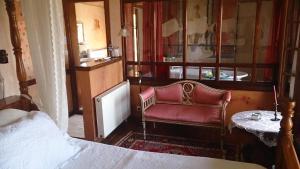 Nisanyan Hotel, Hotels  Selçuk - big - 20