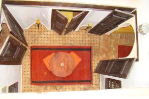 Riad Menthe Et Citron, Riads  Meknès - big - 28