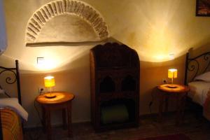 Riad Menthe Et Citron, Riads  Meknès - big - 36