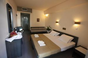 Santa Marina Hotel, Hotely  Agios Nikolaos - big - 3
